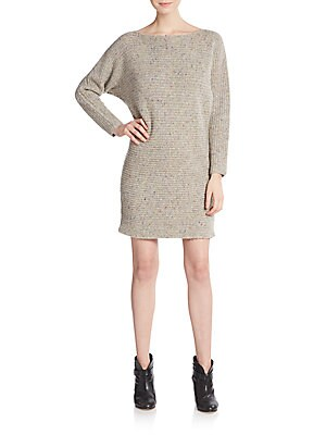 Bass Sweater Dress