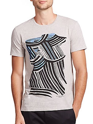 Barley Graphic Tee