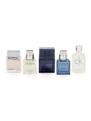 Parfums Pour Homme Coffret Set