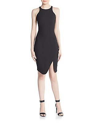 Bardot Sheath Dress