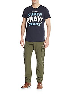 Asterios Graphic Tee
