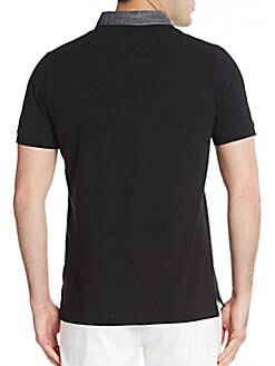 Regular-Fit Antho Polo Shirt