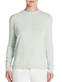 Ponder Cotton Sweater