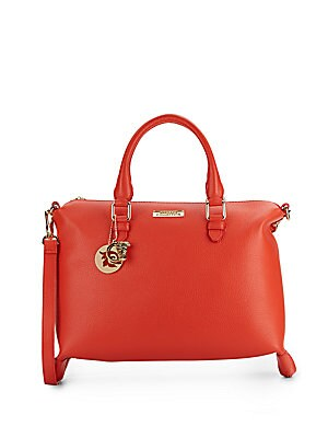 Dome Top Handle Bag