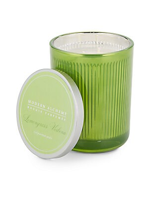 Large Lemongrass Verbena Candle