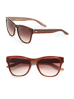 54MM Wayfarer Sunglasses