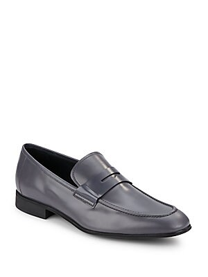 Rocco Leather Loafers