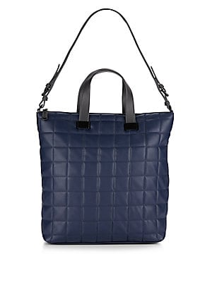 Bree Quilted Tote
