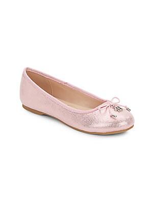 Girl's Ballet Flats