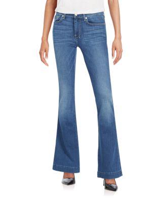 The Slim Trouser Jean