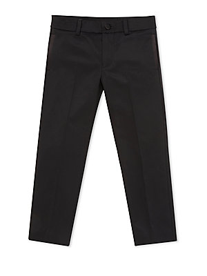 gucci boys little boys satin stripe tuxedo pants