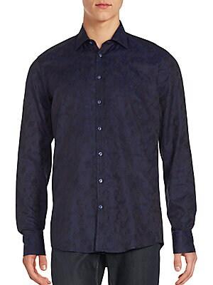 Baroque Regular-Fit Shirt