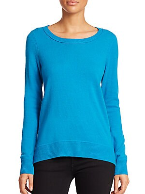 Kingston Cashmere Sweater