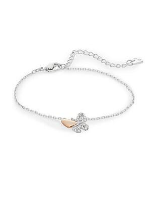 Better Butterfly Swarovski Crystal Bracelet