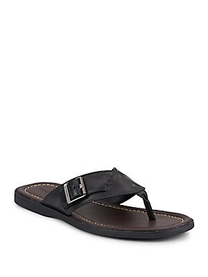 Sheffield Leather Sandals