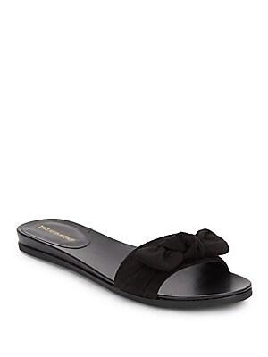Evie Slide Sandals