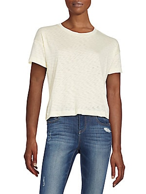 The Suzanne Cotton Tee