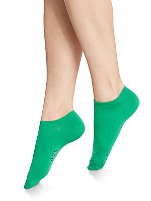 Cotton Liner Socks/Six-Pack