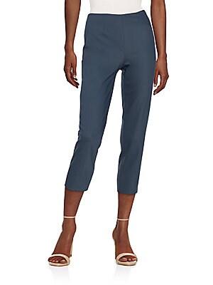 Audrey Cotton Pants