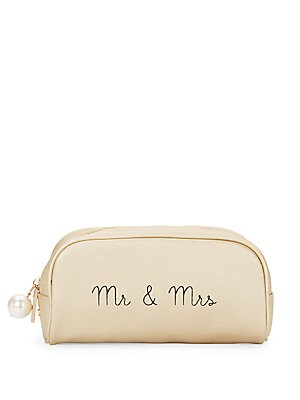 Romance Cosmetic Pouch