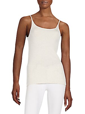 Finely-Ribbed Modal Camisole