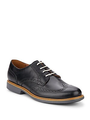 Great Jones Brogue Shoes