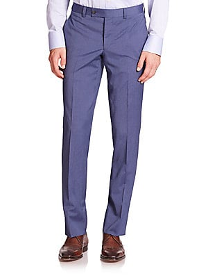 Ford Wool Dress Pants