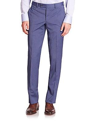 Ford Wool Dress Pants