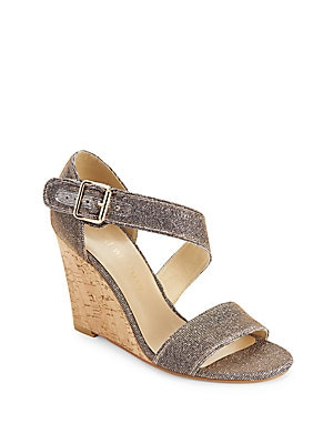 Lineone Wedge Sandals