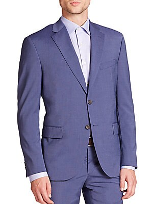 Ford Wool Sportcoat