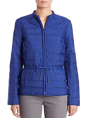 Pax Lightweight Puffer Jacket
