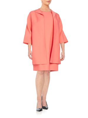 Mary Topper Lafayette 148 New York, Plus Size