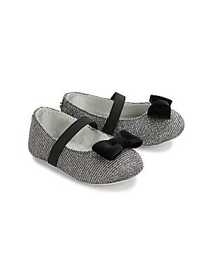 Baby Kay Ballet Slippers