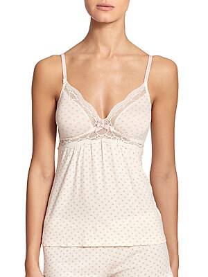Open Hearted Camisole