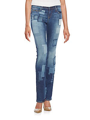 Cora Straight Jeans