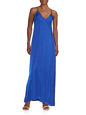Chicago Maxi Dress