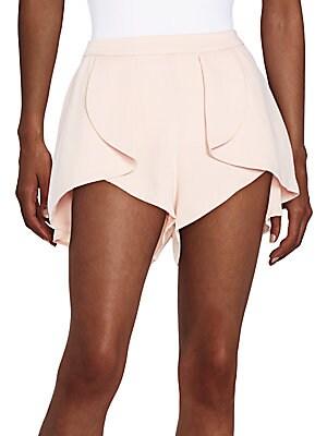 Rem Ruffled Shorts