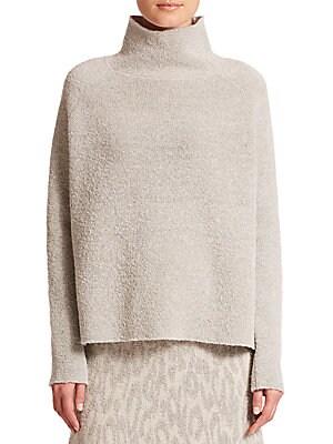Linella Vela Turtleneck Sweater