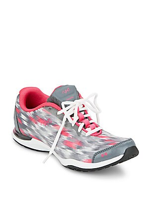 Grafik Printed Cross-Training Sneakers