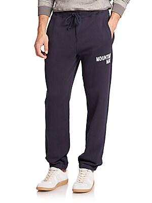 Mountain Man Sweatpants