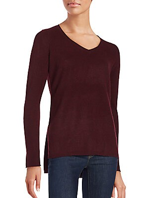 d8cdb7dfe3 V-Neck Cashmere Sweater