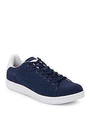 Becker2 Suede Sneakers