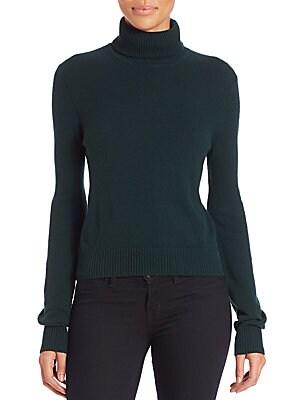 Atticus Cashmere Turtleneck Sweater