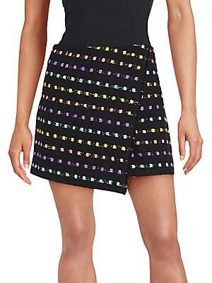 Austyn Asymmetrical Skirt