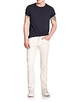 Vinoodh Slim-Fit Jeans