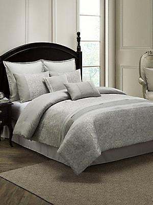Gloucester 8-Piece Full Size Comforter Set