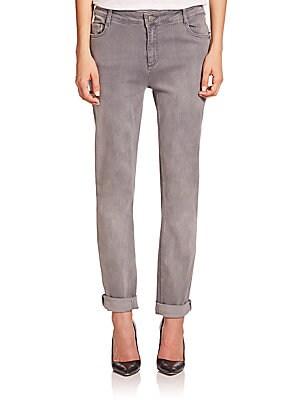 The Arizona Girlfriend Jeans