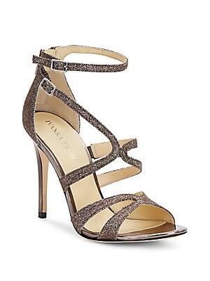 Hotis 2 Metallic Sandals