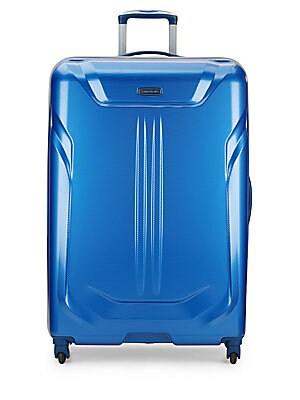 29-Inch Hardside Spinner Suitcase