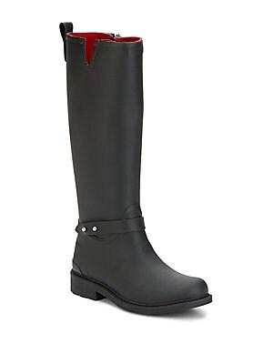 Riding Rain Boots